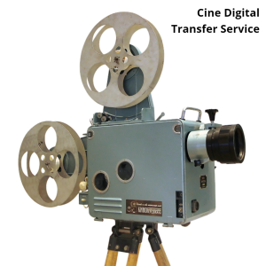 Cine Film Projector