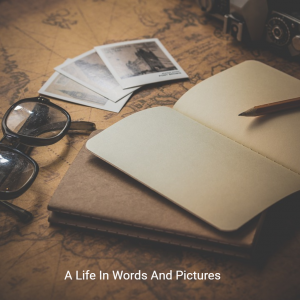A Life in Words and Pictures